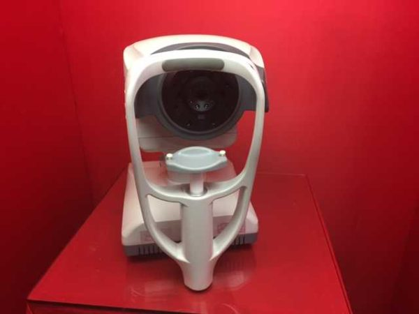 Tomey RC-5000 AutoRefractor Keratometer c