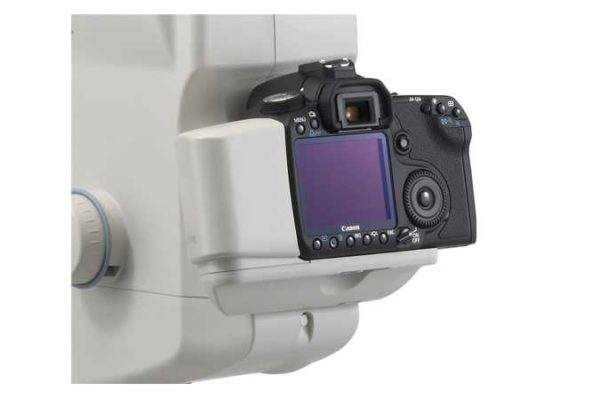 Canon CX-1 Hybrid Retinal Camera a
