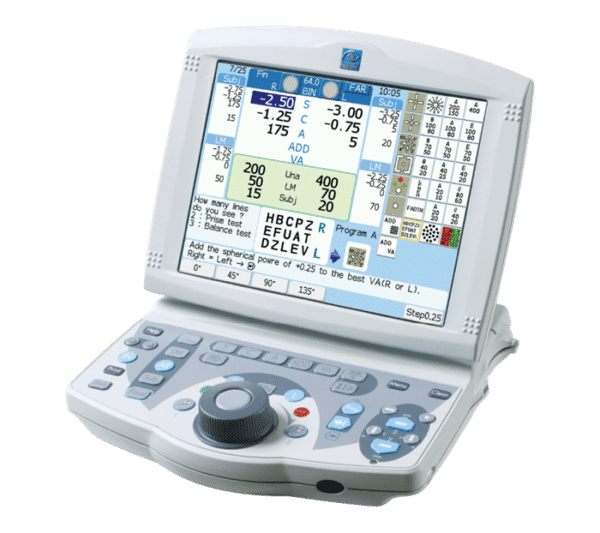 Marco TRS-5100 a