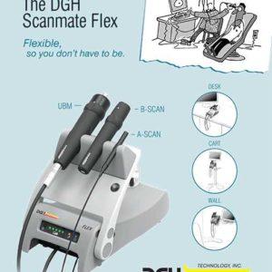 scanmate flex