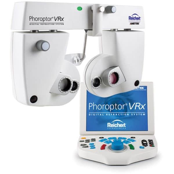 Phoroptor VRx