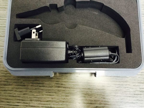 Reichert iPac Handheld Pachymeter b