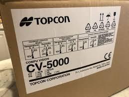 TOPCON CV5000S