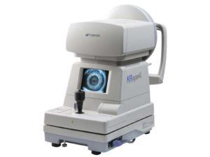 Topcon KR-8000PA