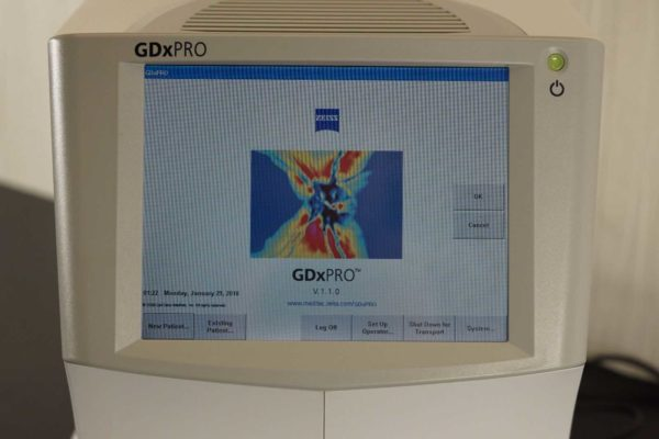 Zeiss GDx PRO e