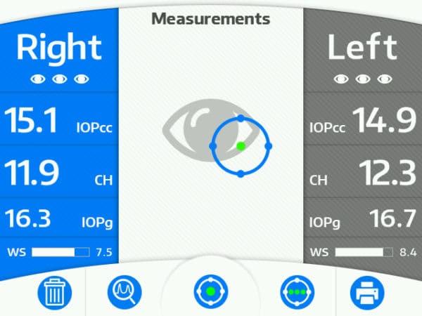 buy Ocular Response Analyzer G3