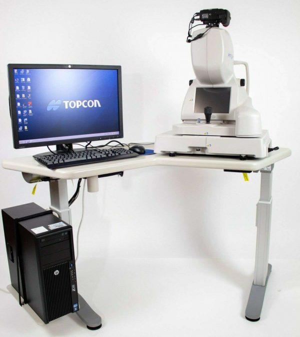 Topcon-3D-OCT-2000-For-Sale-12