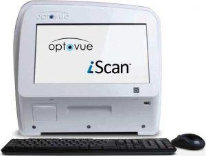 iScan-OCT